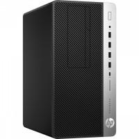 Calculator HP ProDesk 600 G3 Tower, Intel Core i5-6500 3.20GHz, 4GB DDR3, 500GB SATA