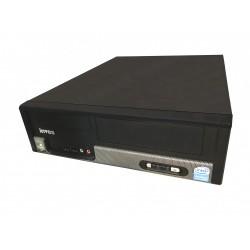 Calculator Investronic 945GCT-M SFF, Intel Pentium E2160 1.80GHz, 2GB DDR2, 250GB SATA