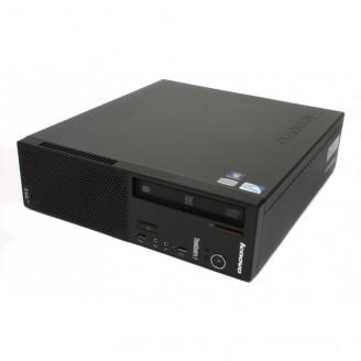 Calculator LENOVO Edge 71 SFF, Intel Core i3-2120 3.30GHz, 4GB DDR3, 250GB SATA