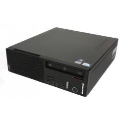 Calculator LENOVO Edge 71 SFF, Intel Core G840 2.80GHz, 4GB DDR3, 250GB SATA