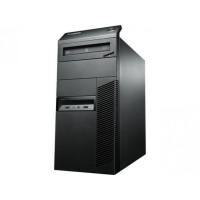 Calculator Lenovo Thinkcentre M73P Tower, Intel Core i5-4570 3.20GHz, 4GB DDR3, 250GB SATA