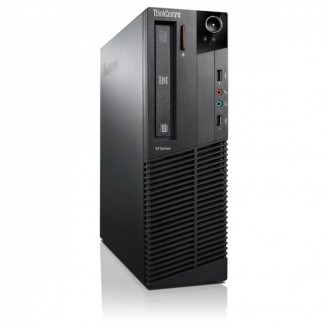 Calculator Lenovo ThinkCentre M92p SFF, Intel Core i5-3470 3.20GHz, 4GB DDR3, 250GB SATA