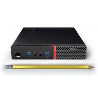 Calculator Mini PC Lenovo ThinkCentre M900, Intel Core i5-6500T 2.50GHz, 8GB DDR4, 500GB SATA