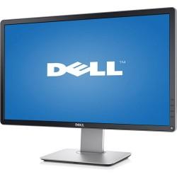 Monitor DELL P2314HT, 23 Inch Full HD LED, DVI, VGA, DisplayPort, USB, Fara Picior, Grad A- - ShopTei.ro