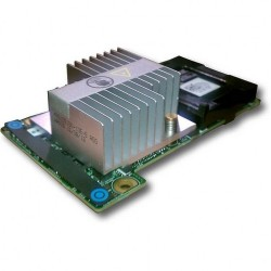 Controller RAID DELL PERC H710P 6GB/S PCI-EXPRESS 2.0 SAS/SATA MINI MONO 1GB NV CACHE + Battery - ShopTei.ro