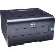 Imprimanta Laser Monocrom DELL B1260DN, A4, 28 ppm, 1200 x 1200 dpi, USB, Retea, Duplex, Toner Nou