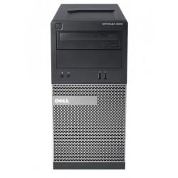 Calculator Dell OptiPlex 3010 Tower, Intel Core i3-3240 3.40GHz, 4GB DDR3, 500GB SATA, DVD-RW - ShopTei.ro