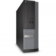 Calculator DELL Optiplex 3020 SFF, Intel Pentium G3220 3.00GHz, 4GB DDR3, 500GB SATA