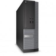 Calculator DELL 3020 SFF, Intel Core i3-4130 3.40 GHz, 4GB DDR3, 500GB SATA, DVD-ROM