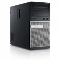 Calculator Dell OptiPlex 7010 Tower, Intel Core i5-3470 3.20GHz, 8GB DDR3, 1TB SATA, DVD-RW