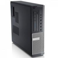 Calculator DELL 790 Desktop, Intel Core i3-2100 3.10 GHz, 4GB DDR3, 250GB SATA, DVD-ROM