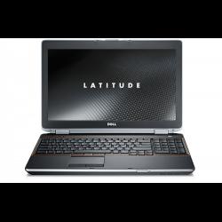 Laptop DELL Latitude E6520, Intel Core i7-2760QM 2.40GHz, 8GB DDR3, 500GB SATA, 15.6 Inch, Webcam - ShopTei.ro