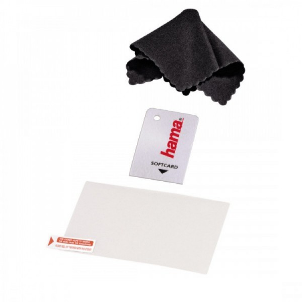 Folie de protectie HAMA pentru Sony PSP - ShopTei.ro