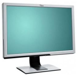 Monitor FUJITSU SIEMENS P24W-5, 24 Inch LCD, 1920 x 1200, HDMI, DVI, VGA, USB, Widescreen, Fara Picior, Grad A- - ShopTei.ro