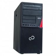 Calculator FUJITSU SIEMENS P920 Tower, Intel Core i7-4770 3.40GHz, 8GB DDR3, 240GB SSD, DVD-RW