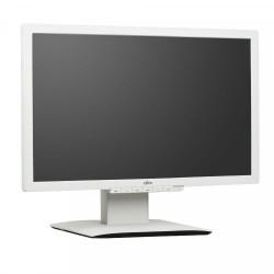 Monitor LED Fujitsu P23T-6, 23 Inch, 1920 x 1200, VGA, DVI, DisplayPort - ShopTei.ro