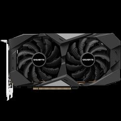 Placa video AMD Radeon Gigabyte RX 5500 XT 8GB GDDR6, 128bit, 1x HDMI, 3x DisplayPort - ShopTei.ro