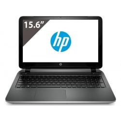 Laptop HP Pavilion 15-d008ed, Intel Pentium N3510 2.00GHz, 4GB DDR3, 1TB SATA, DVD-RW, 15.6 Inch, Webcam, Grad B - ShopTei.ro