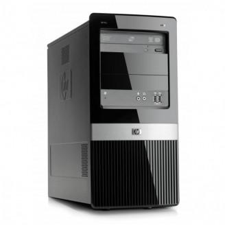 Calculator HP Pro 3130 Tower, Intel Core i3-530 2.93GHz, 4GB DDR3, 320GB SATA
