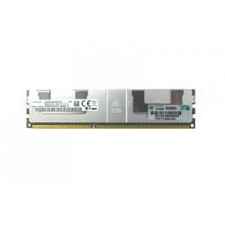Memorie Server Genuine HP 32GB DDR3-1866MHz Load-Reduced ECC Quad Rank x4 1.5V 240-pin CL13 - ShopTei.ro
