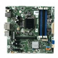 Placa de baza HP Socket 1155, Pentru calculator HP 7200 Tower, Cu shield