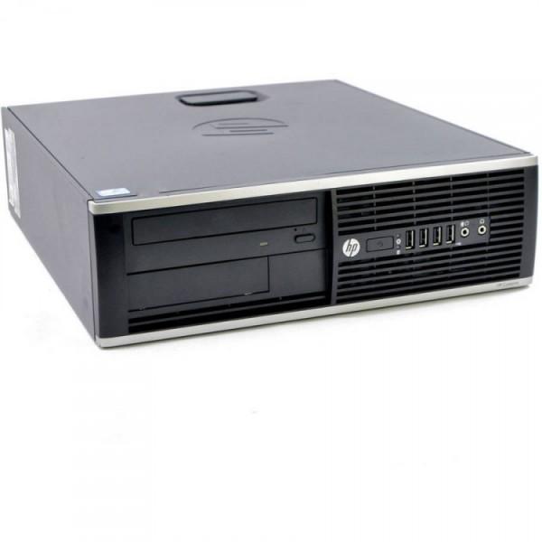 Calculator HP 8300 Elite Desktop, Intel Core i5-3470s 2.90GHz, 4GB DDR3, 500GB SATA - ShopTei.ro