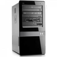 Calculator HP 7100 Tower, Intel Core i3-530 2.93GHz, 4GB DDR3, 500GB SATA, DVD-RW