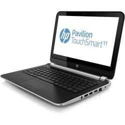 Laptop HP Pavilion TS 11, AMD A4-1250 1.00GHz, 4GB DDR3, 120GB SSD, Fara Webcam, 11.6 Inch - ShopTei.ro