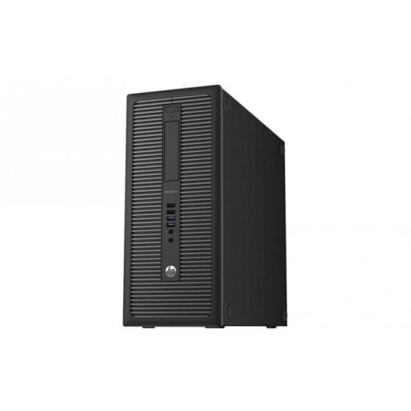 Calculator HP Prodesk 600G1 Tower, Intel Core i3-4130 3.40GHz, 8GB DDR3, 500GB SATA - ShopTei.ro