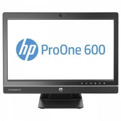 All In One HP ProOne 600 G1, 21.5 Inch Full HD, Intel Core i3-4160 3.60GHz, 4GB DDR3, 500GB SATA, DVD-RW, Webcam - ShopTei.ro