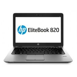 Laptop HP Elitebook 820 G2, Intel Core i7-5600U 2.60GHz, 8GB DDR3, 240GB SSD, 12.5 Inch, Webcam - ShopTei.ro
