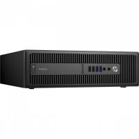 Calculator HP Prodesk 600 G2 SFF, Intel Core i5-6400T 2.20GHz, 4GB DDR4, 500GB SATA