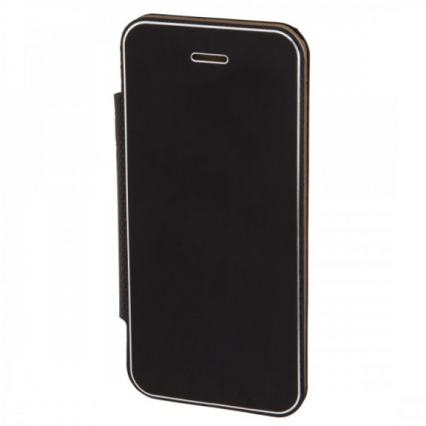 Husa Flip HAMA Diary Case HTC ONE M8 Black - ShopTei.ro