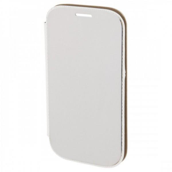 Husa Flip HAMA Diary Case HTC ONE M8 Silver - ShopTei.ro