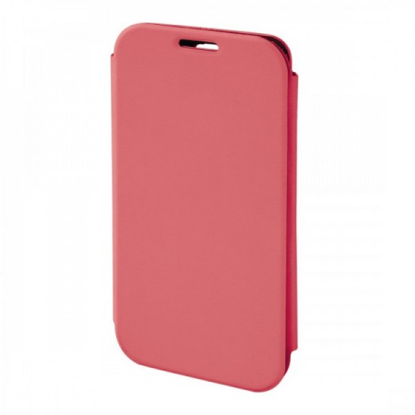 Husa HAMA Slim pentru HTC One M8 - Pink - ShopTei.ro