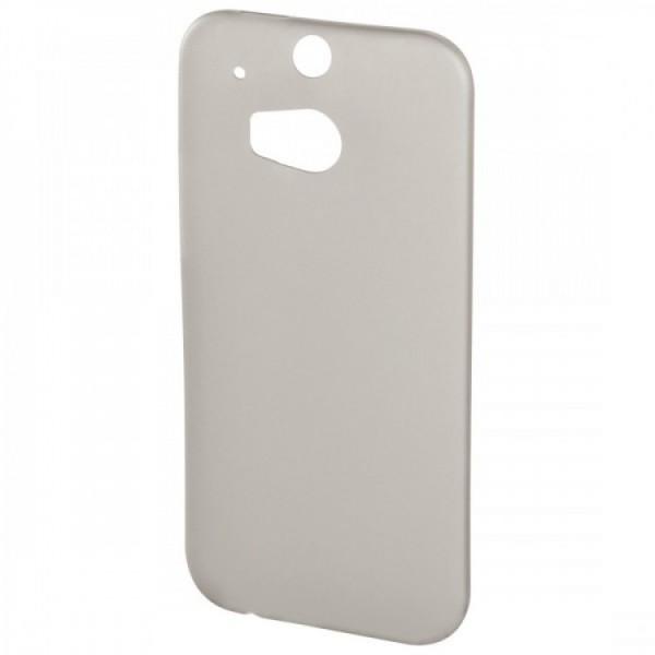 Husa HAMA Ultra Slim pentru HTC One M8 - ShopTei.ro