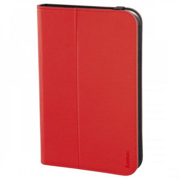 Husa Tableta HAMA Weave Samsung Galaxy Tab 3 10.1inch Rosu - ShopTei.ro