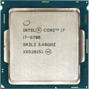 Procesor Intel Core i7-6700 3.40GHz, 8MB Cache, Socket 1151 v1