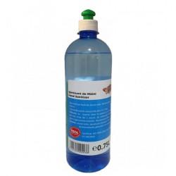 Igienizant de maini cu picurator 0.75L, 75% pe baza de Alcool Etilic - ShopTei.ro