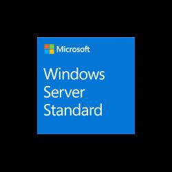Windows Server Standard 2019, 64Bit, English, 1pk DSP OEI, DVD, 16 Core - ShopTei.ro