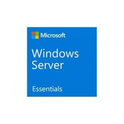 Windows Server Essentials 2019, 64bit, English, 1pk DSP OEI, DVD, 1-2CPU - ShopTei.ro