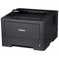 Imprimanta Laser Monocrom Brother HL-5470DW, Duplex, A4, 38ppm, 1200 x 1200dpi, Wireless, USB
