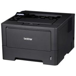 Imprimanta Laser Monocrom Brother HL-5470DW, Duplex, A4, 38ppm, 1200 x 1200dpi, Wireless, USB - ShopTei.ro