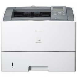 Imprimanta Laser Monocrom Canon i-SENSYS LBP6750dn, Duplex, A4, 40ppm, 600 x 600 dpi, Retea, USB, Toner Nou 6k - ShopTei.ro