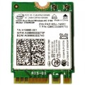 Modul M.2 2230, Intel Dual Band Wireless-AC 3160, 2.4GHz, 5GHz, Max 433 Mbps, 802.11ac
