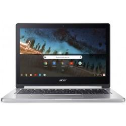 Laptop Acer Chromebook R13, MediaTek MT8173C 2.10GHz, 4GB DDR3, 32GB SSD, 13.3 Inch IPS Full HD, Webcam, Chrome OS - ShopTei.ro