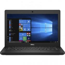 Laptop DELL Latitude 5280, Intel Core i5-7200U 2.50GHz, 8GB DDR4, 120GB SSD M.2, 12.5 Inch, Webcam - ShopTei.ro