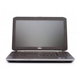 Laptop DELL Latitude E5520, Intel Core i5-2520M 2.50GHz, 10GB DDR3, 500GB SATA, Fara Webcam, Full HD, 15.6 Inch - ShopTei.ro