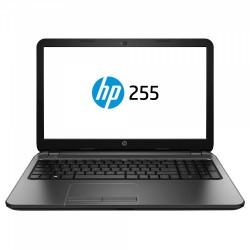 Laptop HP 255, AMD A4-5000 1.50GHz, 4GB DDR3, 500GB SATA, DVD-RW, 15.6 Inch, Webcam, Tastatura Numerica - ShopTei.ro