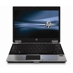 Laptop HP EliteBook 2540p, Intel Core i7-640LM 2.13GHz, 4GB DDR3, 80GB SATA, DVD-RW, 12.1 Inch, Webcam, Baterie consumata - ShopTei.ro